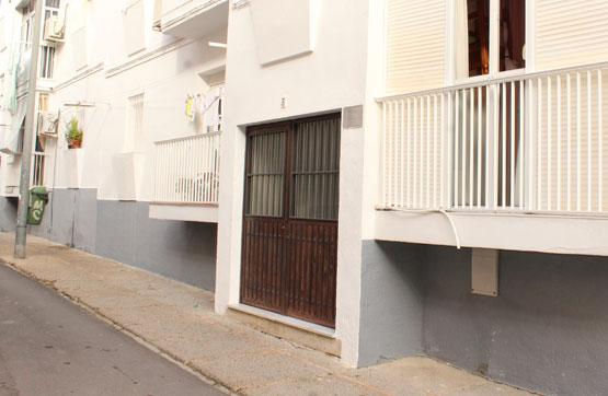 Piso en venta en Calle ILUSION 5, 3º IZQ, San José del Valle