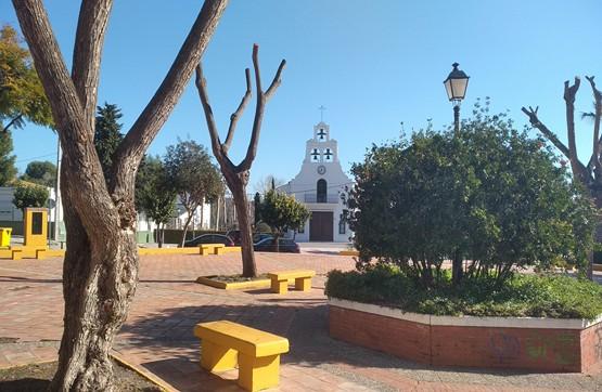 Plaza MAYOR 10 BJ 4, San Roque, Cádiz
