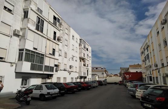 Calle México-, Puerto de Santa María (El)