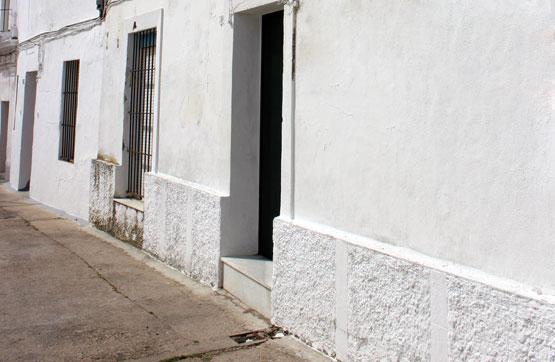 Calle Mateo Gonzalez-, Arcos de la Frontera