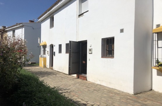 Casa en venta en Urbanización PUEBLO SUR, 1ª FASE- 146, Barrios (Los)