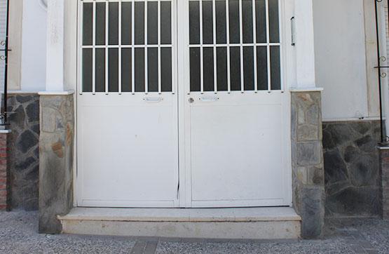 Calle ANCHA, Arcos de la Frontera