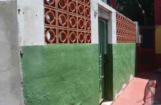 Calle CORREDERA, Barrios (Los)