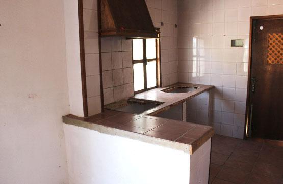 Centro CHAPARRAL DE ARRIBA, SITIO CAMILLA, Chiclana de la Frontera