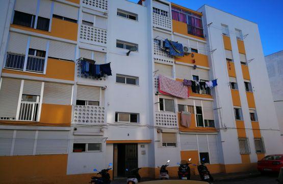 Calle CARABELA LA PINTA, Puerto de Santa María (El)