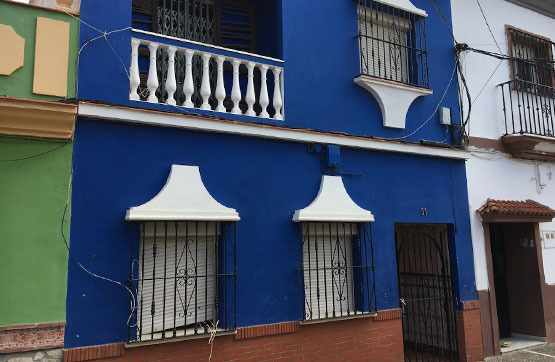 Casa en venta en Calle SAAVEDRA FAJARDO 31, Línea de la Concepción (La)