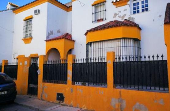 Chalet en venta en Calle Sagitario -, Jerez de la Frontera