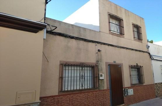 Casa en venta en Calle MARTE 22, Chiclana de la Frontera