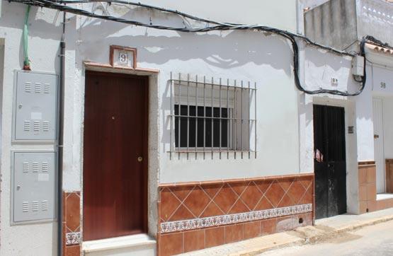 Casa en venta en Calle SAN DIEGO 9, BJ, Chiclana de la Frontera
