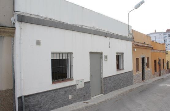 Casa en venta en Calle PEREZ GALDOS 12, Chiclana de la Frontera