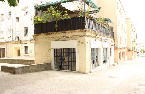 Calle PUERTO, Jerez de la Frontera