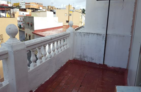 Calle HERNANDO DE SOTO, Algeciras