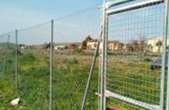 Centro Campiña de Cádiz, Cortijo El Corredero, Polígono 1 0 , Trebujena, Cádiz