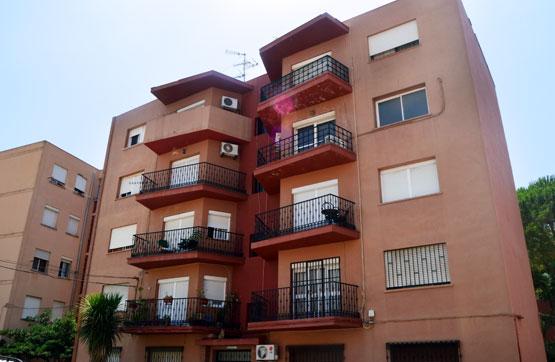 Piso en venta en Calle MARTIN LUTERO KING 2, 3º Dch, Barrios (Los)