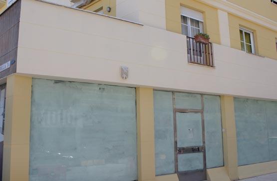 Calle Patriarca Ramón Pérez Rodriguez -Ruiz Z 34 BJ C, Algeciras, Cádiz