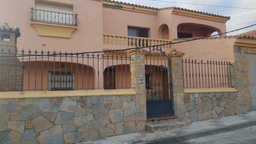 Calle Las Gardenias en Taraguilla - 3 , San Roque, Cádiz