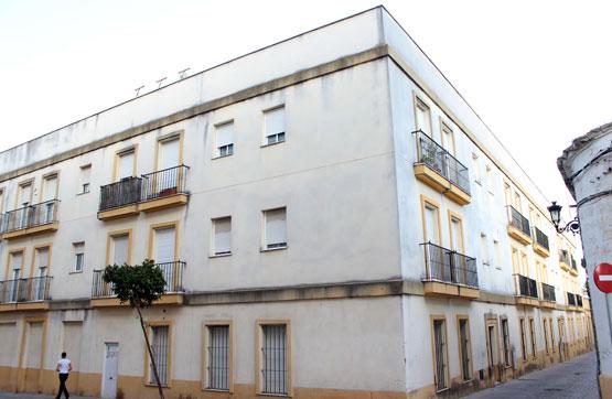 Calle Cantarería -, Jerez de la Frontera