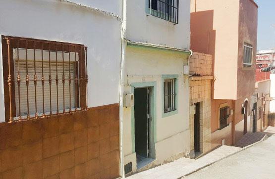Casa en venta en Barrio BAJADILLA CALLE SAN FRANCISCO Nº 45U 0, Algeciras