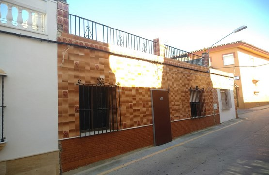 Casa en venta en Calle MERCURIO 21, Chiclana de la Frontera