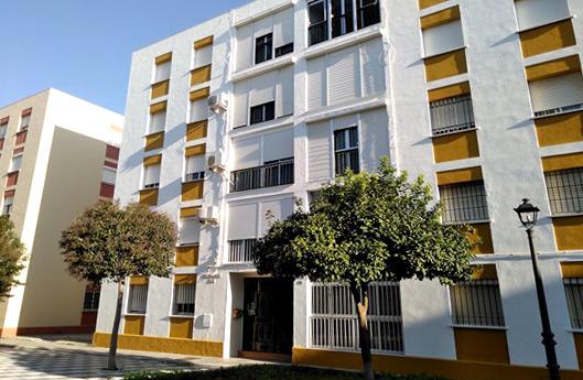 Piso en venta en Plaza DOCTOR AGUSTIN FERNANDEZ RODRIGUEZ, Puerto de Santa María (El)