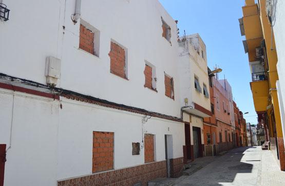 Calle HUESCA, Algeciras