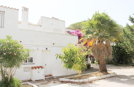 Chalet en venta en Urbanización San Andrés Golf, Urbanización Casas Andaluzas -, Chiclana de la Frontera