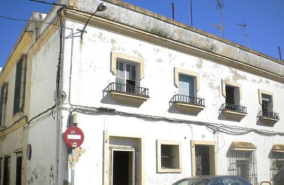 Calle San Bartolomé - 41 BJ 1, Puerto de Santa María (El), Cádiz