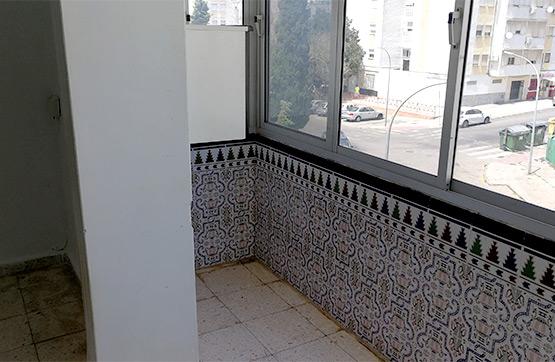 Barrio San Telmo Viejo calle Iñigo Lopez Carrizosa -, Jerez de la Frontera
