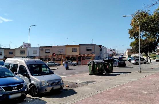 Barrio San Telmo Viejo, plaza Triangulo - 2 4 B, Jerez de la Frontera, Cádiz