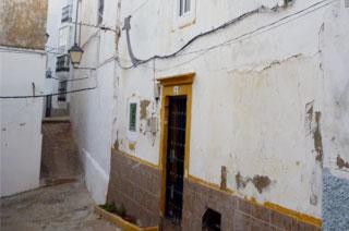 Callejón DE CHAMORRO, Alcalá de los Gazules
