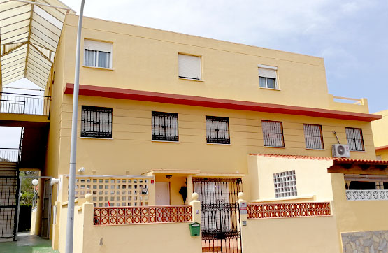 Piso en venta en Urbanización LOS ALAMOS III 0, 2º, Barrios (Los)