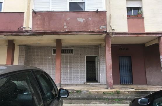 Calle VIRGEN DE AFRICA, Línea de la Concepción (La)