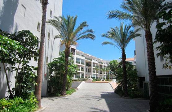 Plaza de parking en venta en San Roque