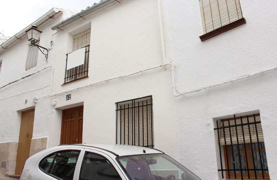 Casa en venta en Calle CERVANTES 12, 0º, Olvera