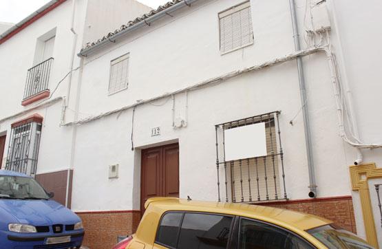 Casa en venta en Calle MAESTRO AMADO 112, 0º 0, Olvera
