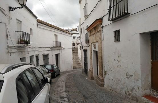 Calle PIEDRA DE MOLINO, Arcos de la Frontera