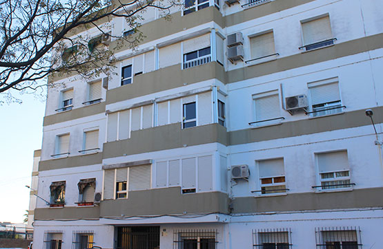 Piso en venta en Calle ADELFAS 14, 3º D, Puerto de Santa María (El)