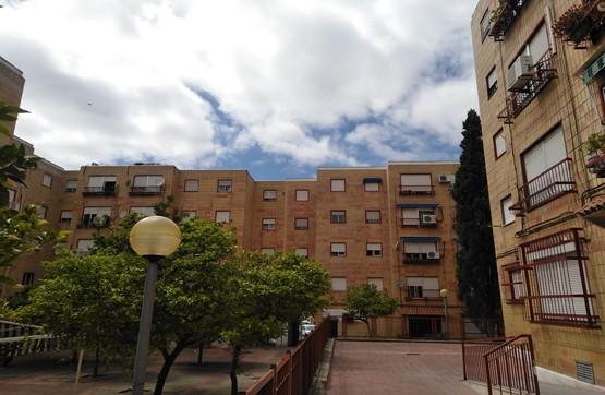Plaza DE LA HERRADURA, Jerez de la Frontera