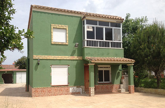 Casa en venta en Calle ADELFAS DE LA BOYAL, 24A, Chiclana de la Frontera