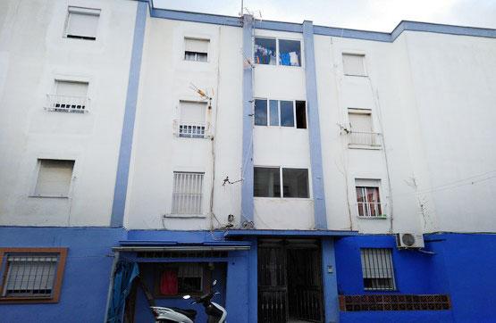 Piso en venta en Calle BURGOS 5, 1º DHC, Línea de la Concepción (La)