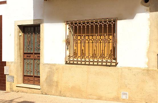 Calle ANTONIO MACHADO, Arcos de la Frontera