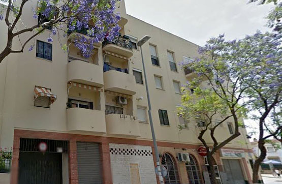 Venta de plaza de garaje en jerez de la frontera c diz aliseda - Comprar plaza de garaje ...