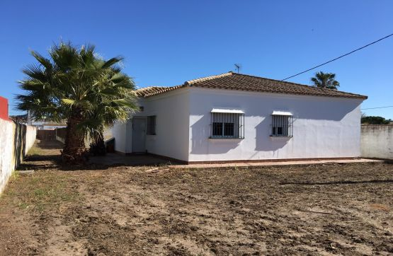Casa en venta en Camino POZO DE LA BOYAL, Chiclana de la Frontera