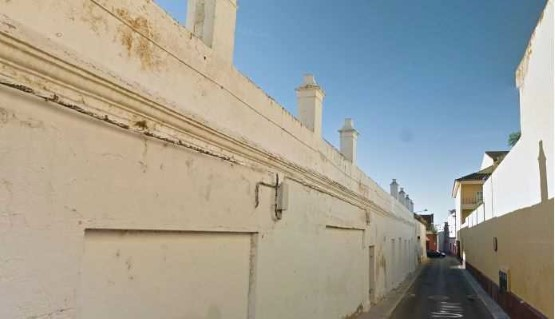 Calle Angel Urzaiz 8 , Puerto de Santa María (El), Cádiz