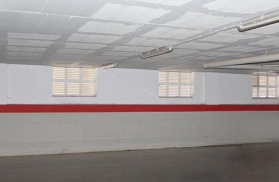 Plaza de parking en venta en Barbate