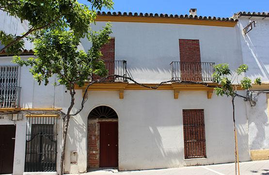 Casa en venta en Calle TAXDIRT 23 (Distrito Centro), Jerez de la Frontera