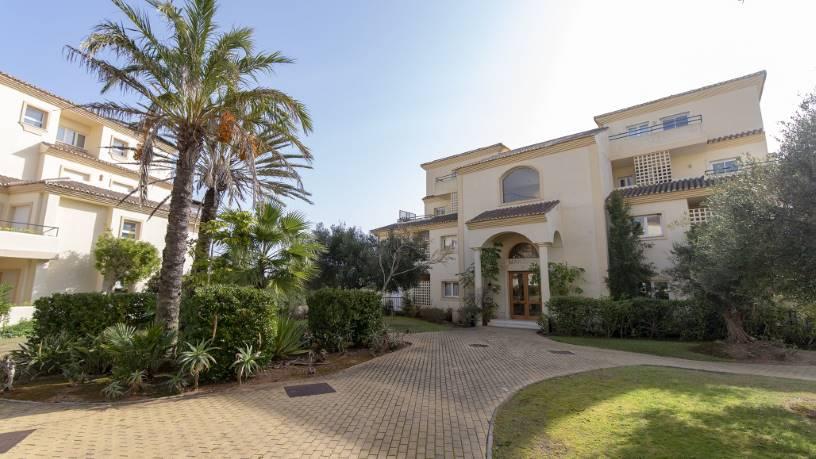 Venta de casas y pisos en San Roque Cádiz