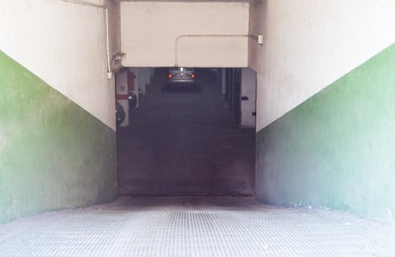 Calle MARIA GUERRERO, S/Nº ESQ.C/NUEVA LINEA, Línea de la Concepción (La)