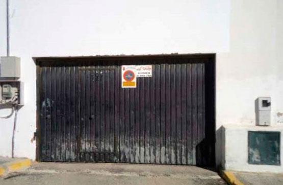 Plaza de parking en venta en Arcos de la Frontera