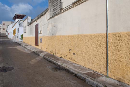 Casa en venta en Calle MANUEL MARIA, Jerez de la Frontera